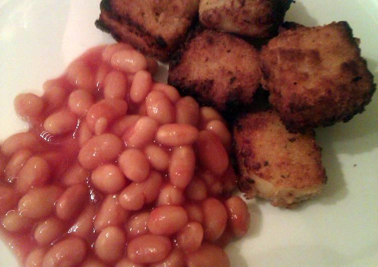 Vickys Soy-free Tofu Chicken Nuggets Gluten-Free Nut-FreeVegan
