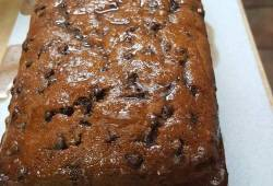 Recipe Chocolate Chip Pumpkin Bread Delicious
