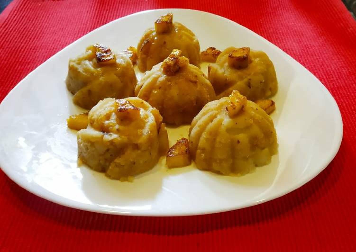 Sweet Rice Dumplings