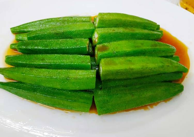Fingerings Salad 秋葵