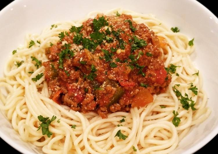 Spaghetti Bolognese, What Are The Positives Of Consuming Superfoods?