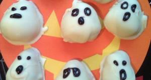Vickys Halloween Snack Ideas
