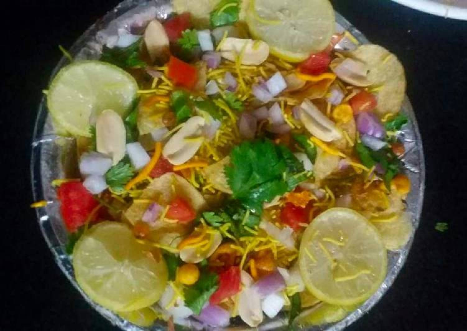 Lays Chaat