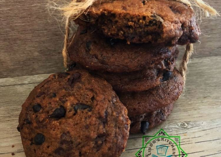 Ultimate brown butter chocolate chip cookies