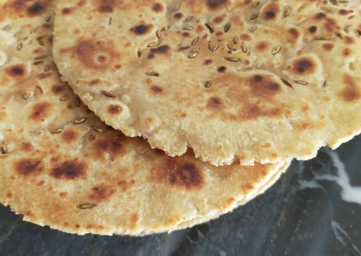 Jeera Bhakhari