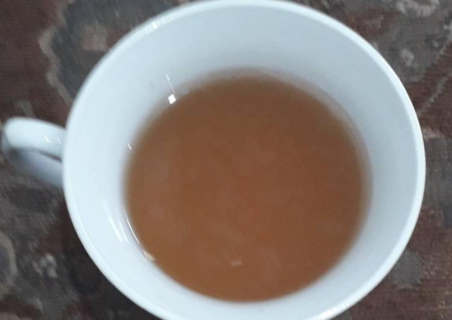 Fenugreek tea
