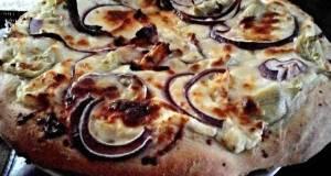 Crispy Crusty Pizza Dough