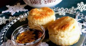 KFC-Style Biscuits Made at Home