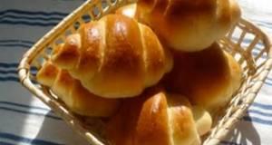 Chewy Yudane Butter Rolls