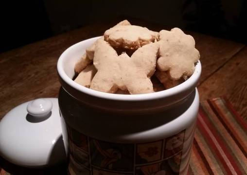 Recipe: Perfect So Mouth Watering Peanut Butter Cookies 😚