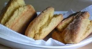 Easy Crispy Scones 5-minute Dough