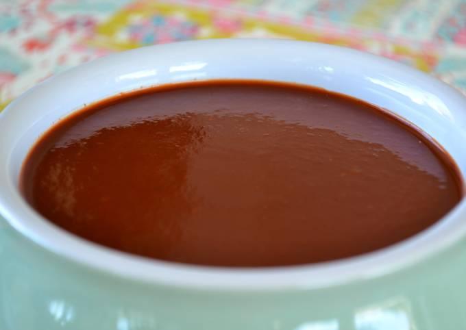 Enchilada Sauce - Red Chile Sauce