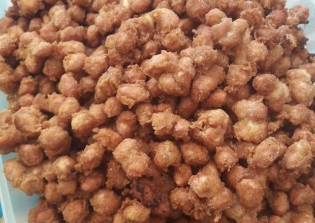 Kacang Goreng