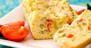 Gluten-Free Vegetarian Cake Sal