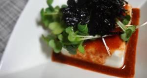 Korean-Style Chilled Tofu with Versatile Korean Seasoning