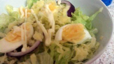 Permalink to Recipe: Tasty Egg Salad