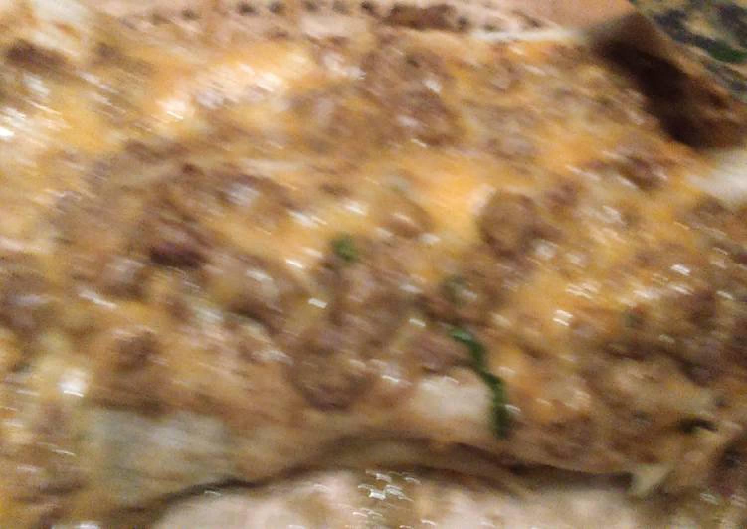 Alternative Beef Enchiladas
