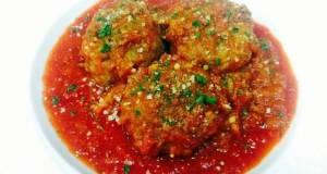 Kanyas Meatballs
