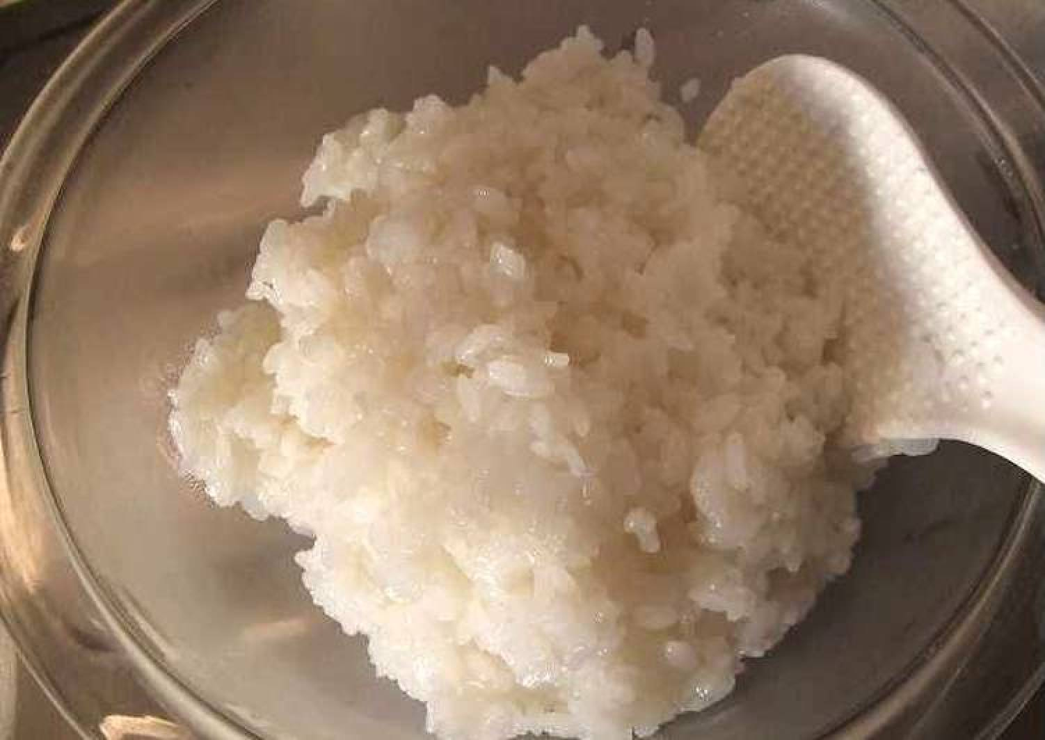 Because Sushi Rice Should be Tasty! Sushi Vinegar