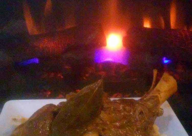 Luxurious Lamb Shanks, Find out The Facts Regarding Superfoods