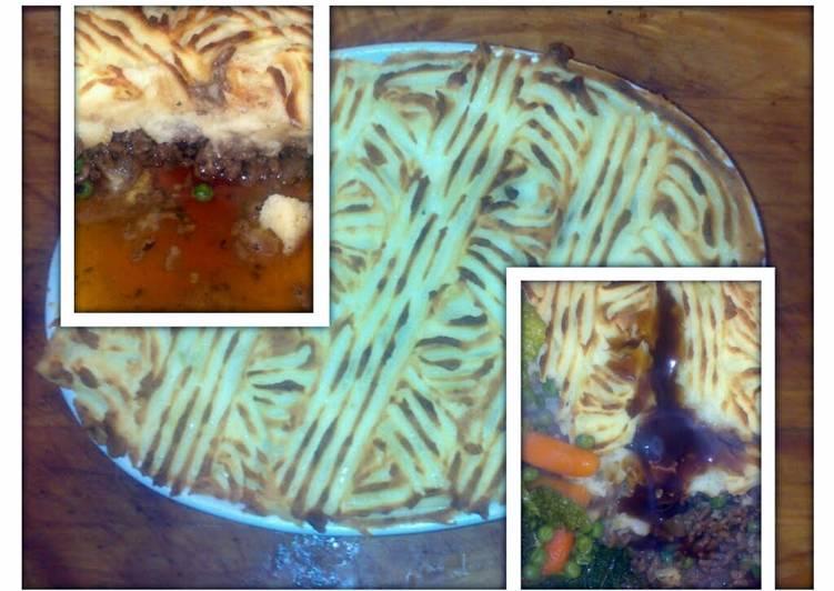sigs            Cottage Pie