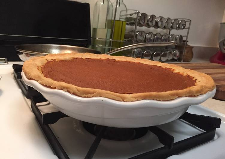 Best GF Pie Crust
