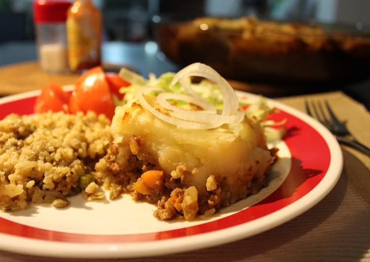 Creamy Shepard's Pie, Are Superfoods Really As Good quality As They are Made Out To Be?