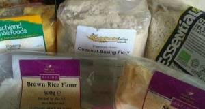 Vickys Gluten-Free Flour Blends All In One Place