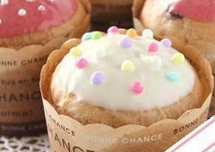 Valentine's Day Decorated Chocolate Buns - Bread Machine Version