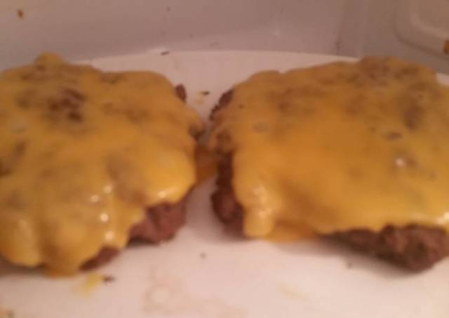 Tastiest Burgers at Home