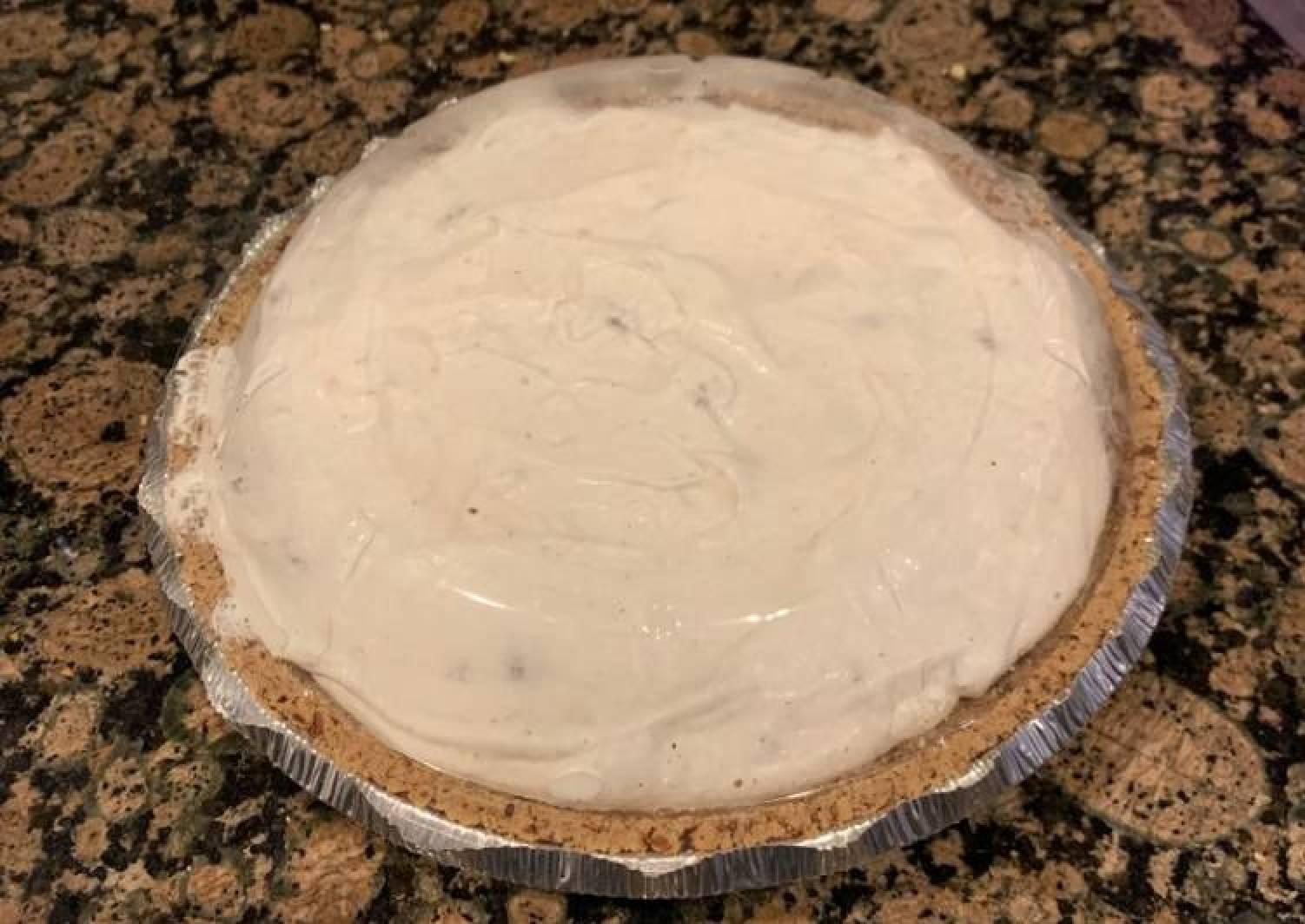 Million Dollar Pie (the D Luke)