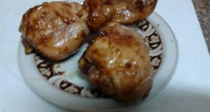 Ladybirds Portuguese Style Chicken Seasoning Mix