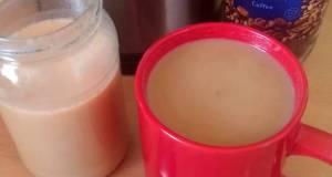 Vickys Pumpkin Spiced Coffee Creamer GF DF EF SF NF