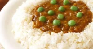 Suprisingly Tasty Watermelon Keema Curry