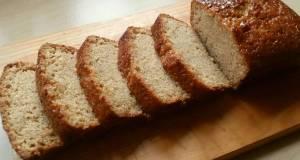 Vickys Syrup Loaf Cake GF DF EF SF NF