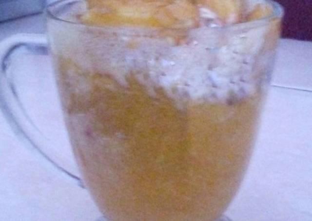 Mango Thai Juice