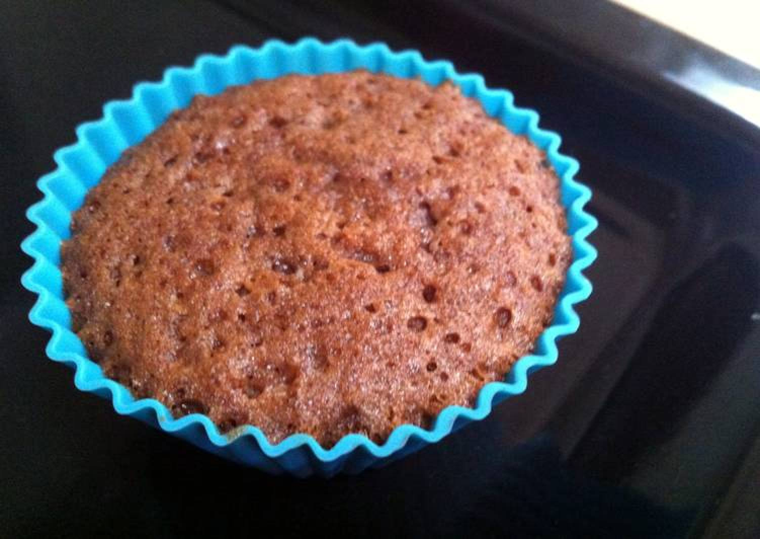 Classic Easy Chocolate Cupcakes
