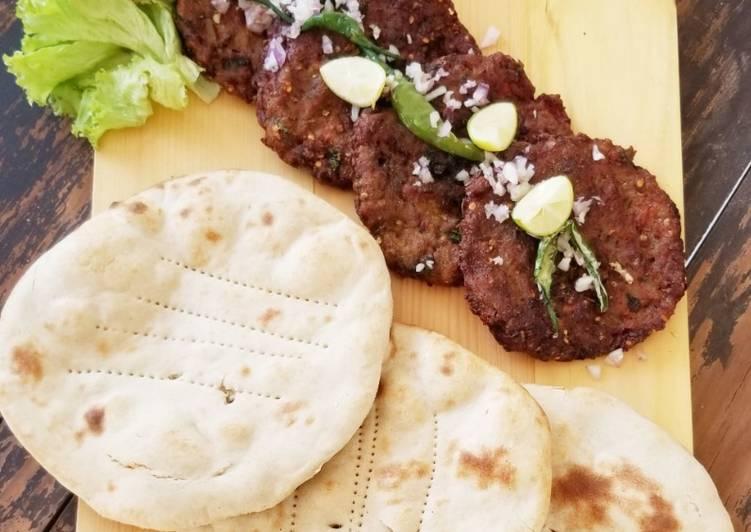 Chappli kebab