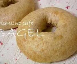 Recipe: Tasty Macrobiotic Whole Wheat Tofu Bagels