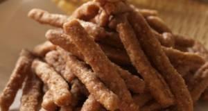 Brown Sugar Karintou Sweet Deep-Fried Brown Sugar Snacks