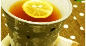 Whole Yuzu Tea