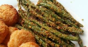 Vickys Omega-3 Baked Green Beans GF DF EF SF NF