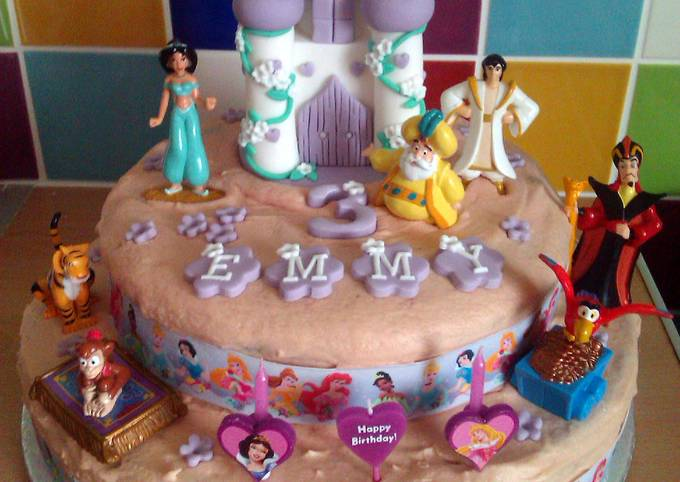 Vickys Plain Vanilla Cake, Dairy, Egg & Soy-Free