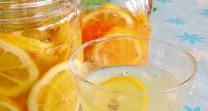 Refreshing Lemonade for Hot Summer Days