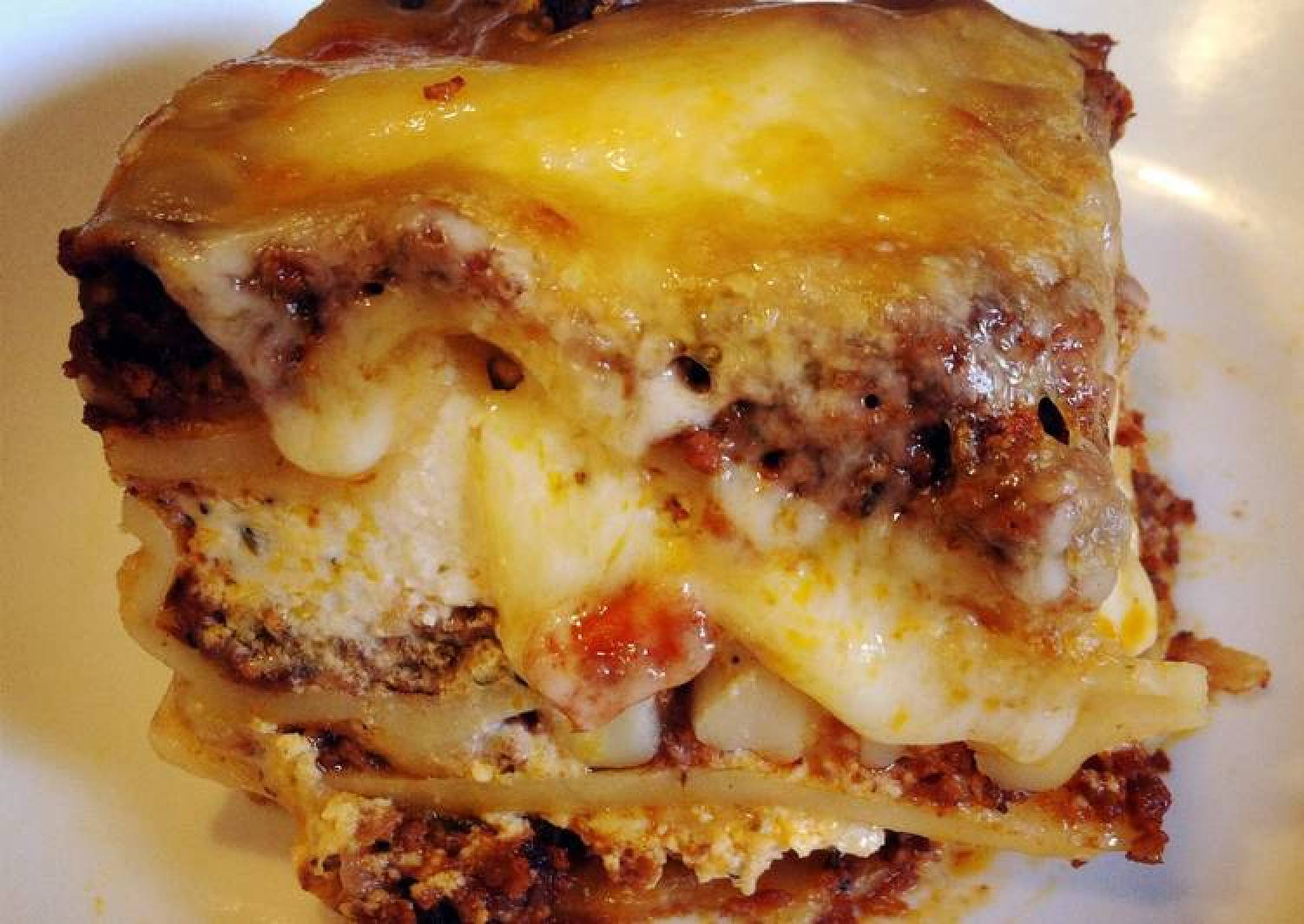 Step By Step Guide To Make Ultimate Lasagna With Homemade Bolognese Sauce All Best Recipes