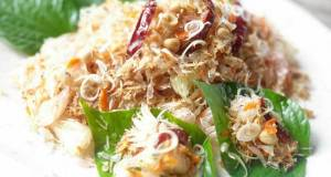 Mieang Baa-O / Pomelo Salad