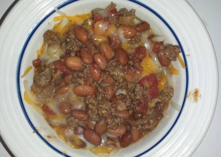 Doggie's Chili