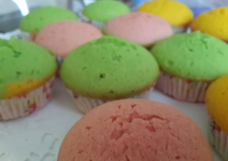 Simple Way to Make Ultimate Cup cake