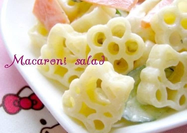 Our Butcher's Macaroni Salad