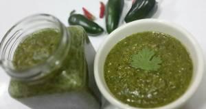 Kanyas Hot Sauce